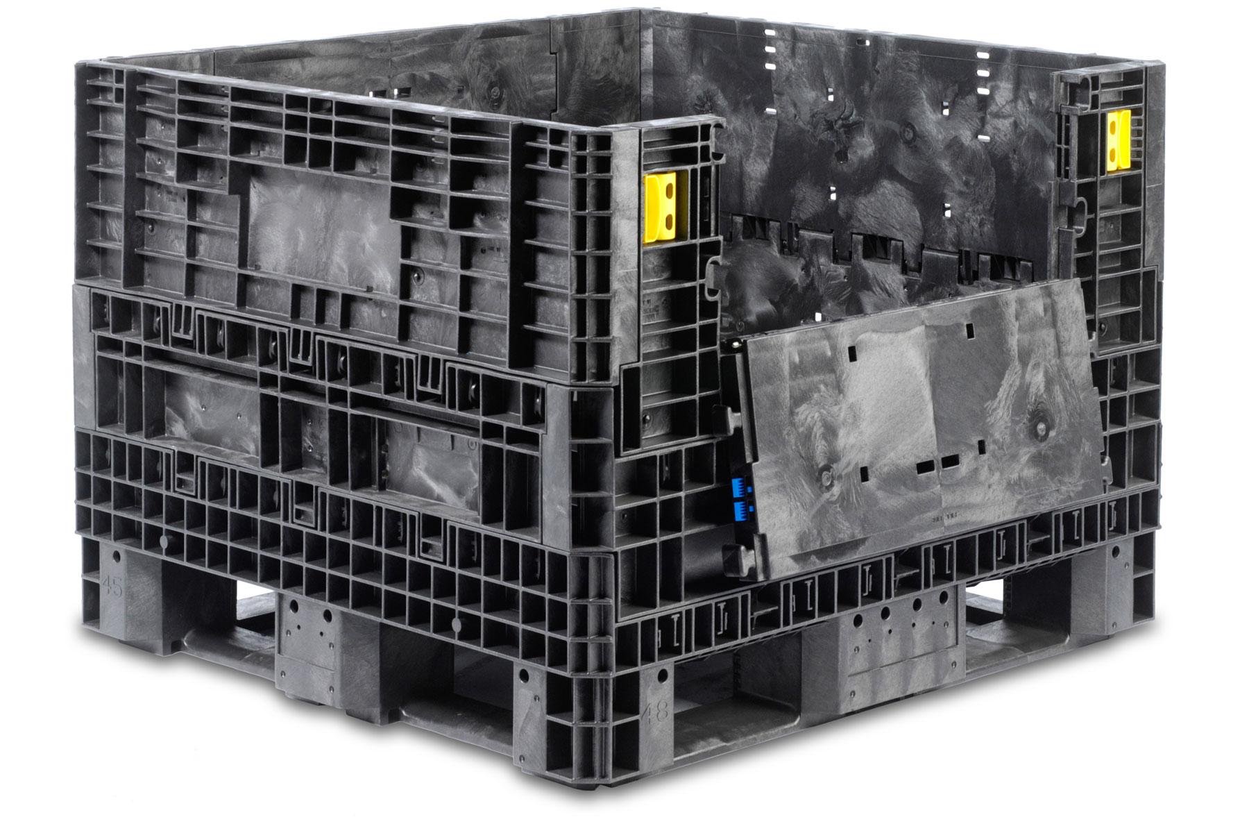 Bulkstac Bulk Container