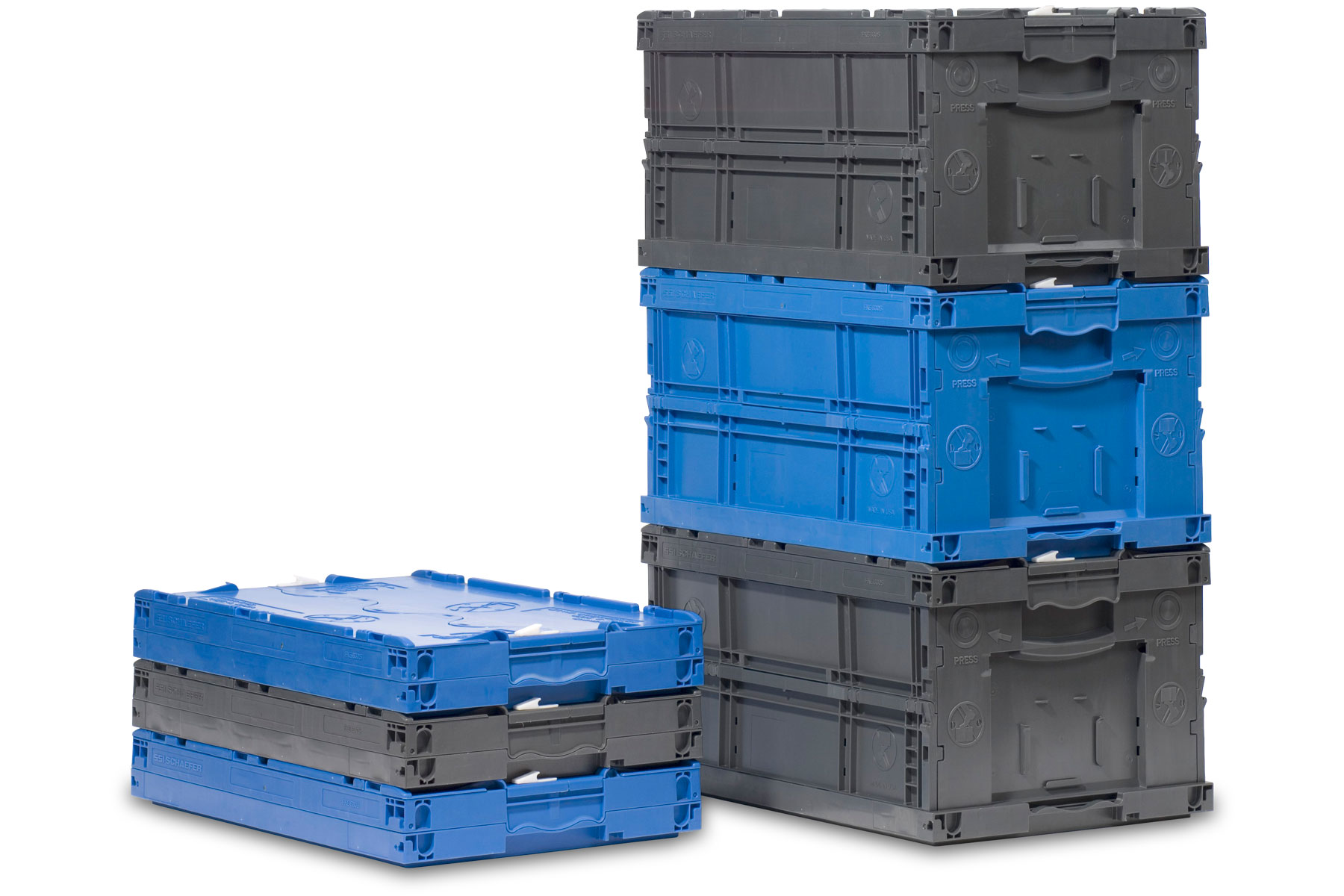 CF Collapsible Containers