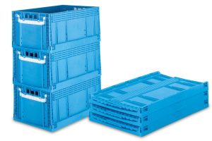 ECO-TECH Collapsible Containers