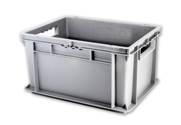 EF CONTAINER SOLID BASE & SIDES
