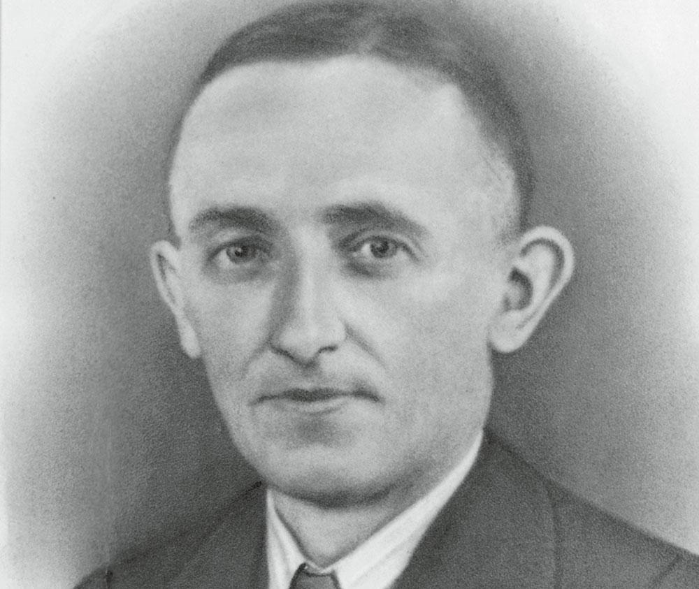 SSI SCHAEFER History 1937