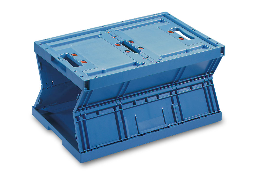 FK Collapsible Container B2