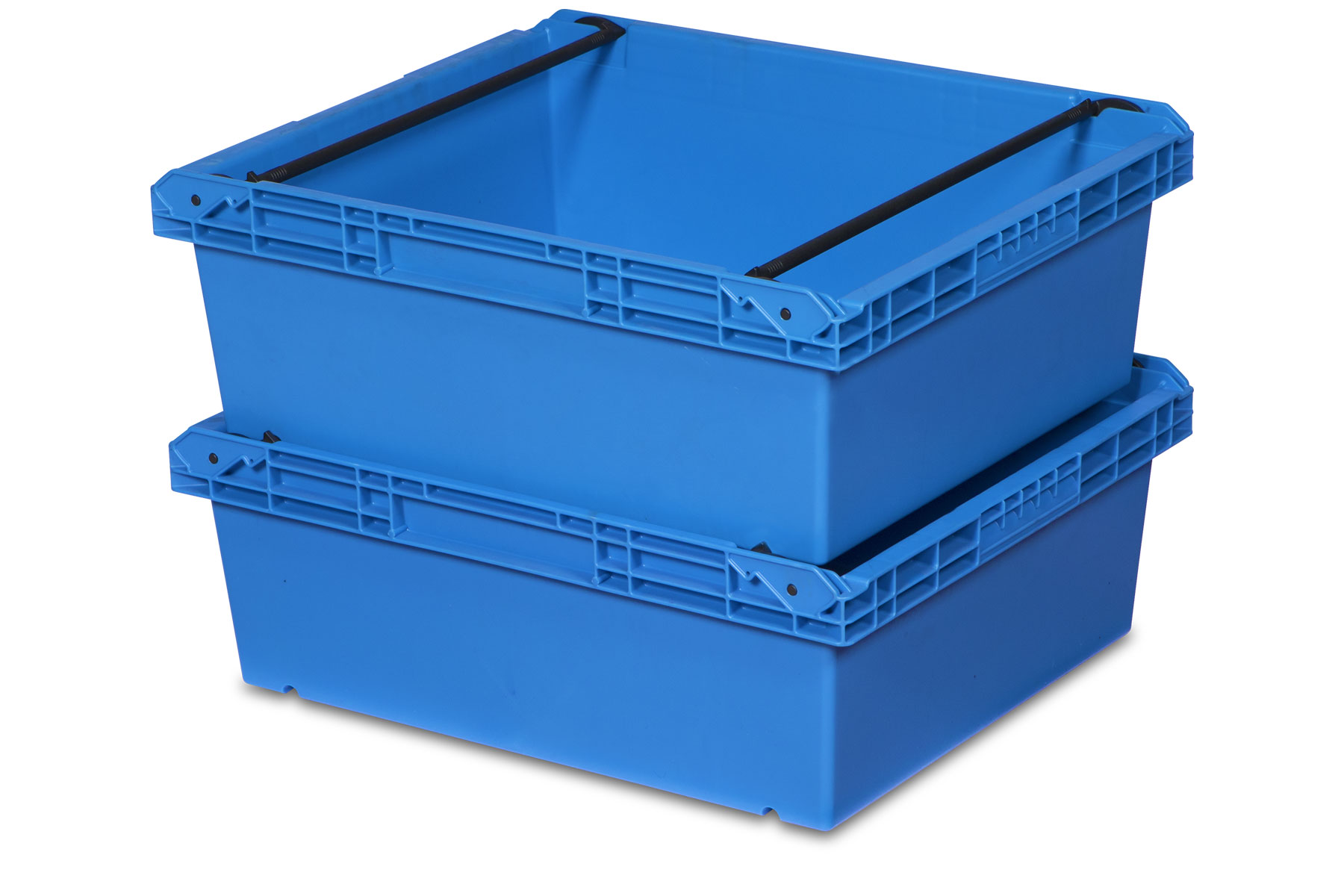 KFB Stack and Nest Containers