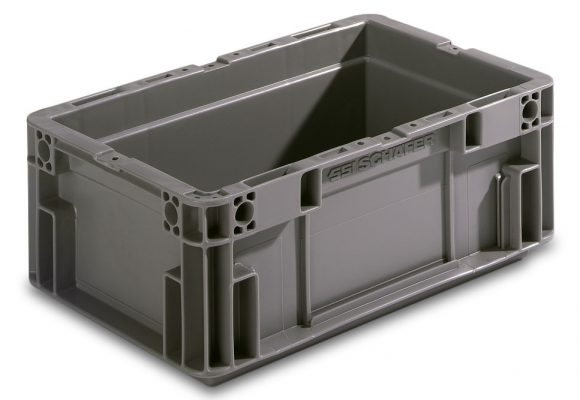 MF Straight Wall Containers