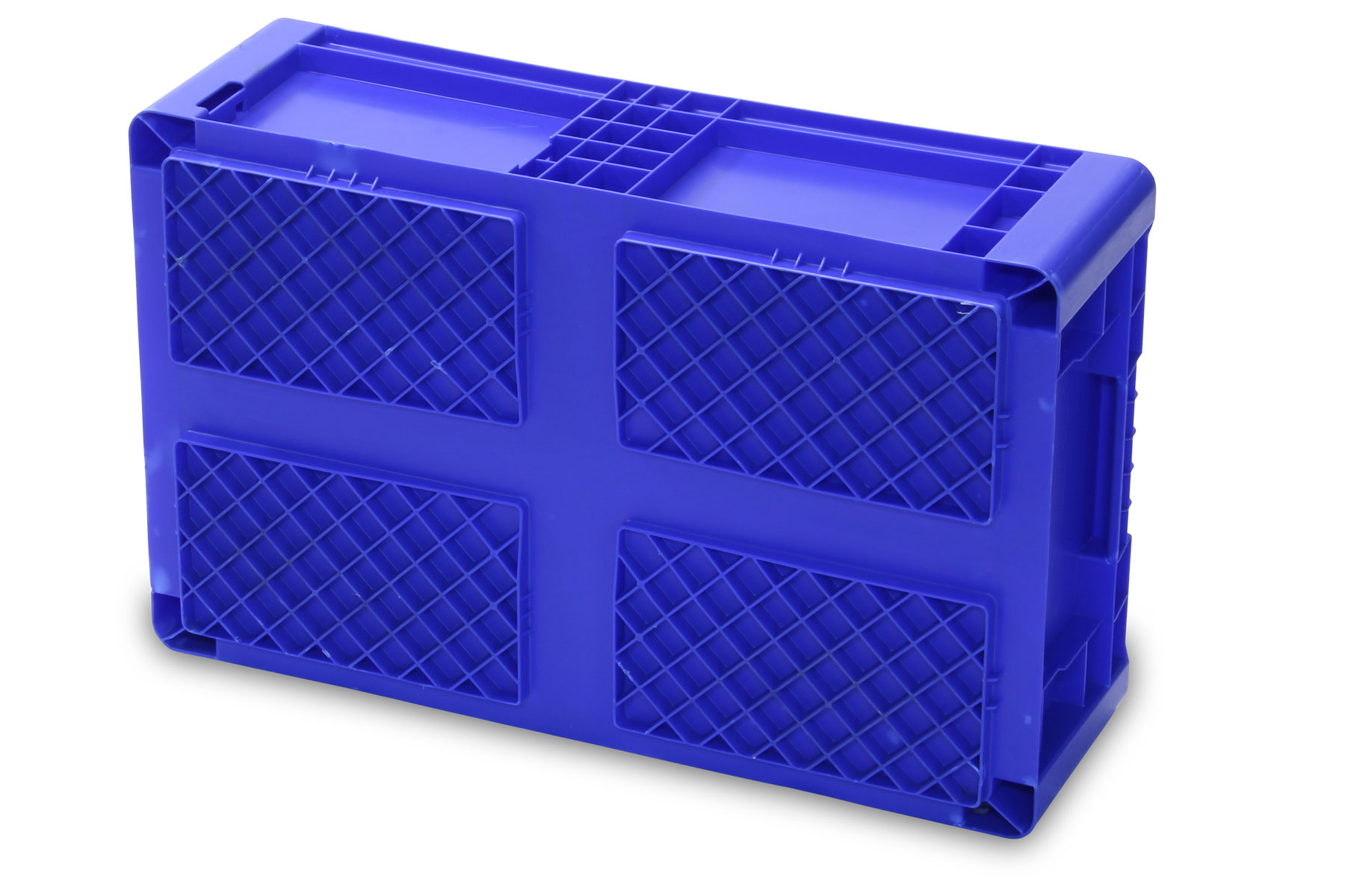 Crosstac® Bottom of NF Container