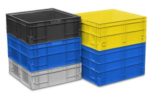 Packaging Products NewStac Container