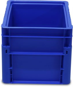 NF 121511 Straight Wall Handheld Container by SSI SCHAEFER
