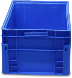NF 241511 Straight Wall Handheld Container by SSI SCHAEFER