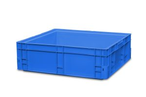 NF 242207 Straight Wall Handheld Container by SSI SCHAEFER