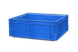 NF 242208 Straight Wall Handheld Container by SSI SCHAEFER