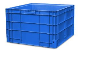 NF 242214 Straight Wall Handheld Container by SSI SCHAEFER