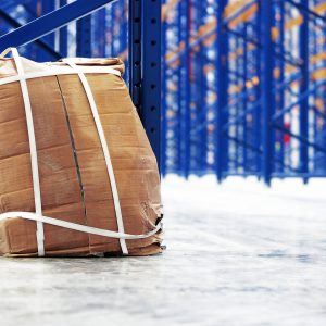 Warehouse Safety Starts with Safer Packaging