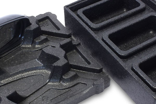 Molded Foam Dunnage