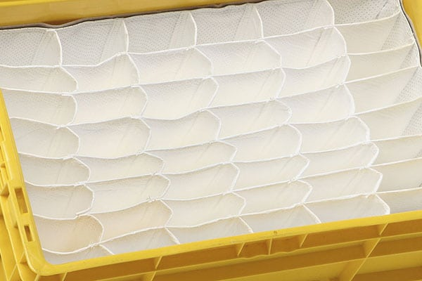 Textile Dunnage