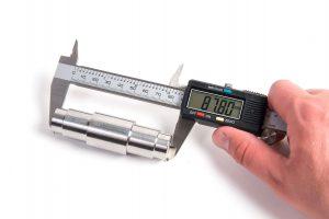 Quality Assurance Testing - Digital Caliper - Micrometer