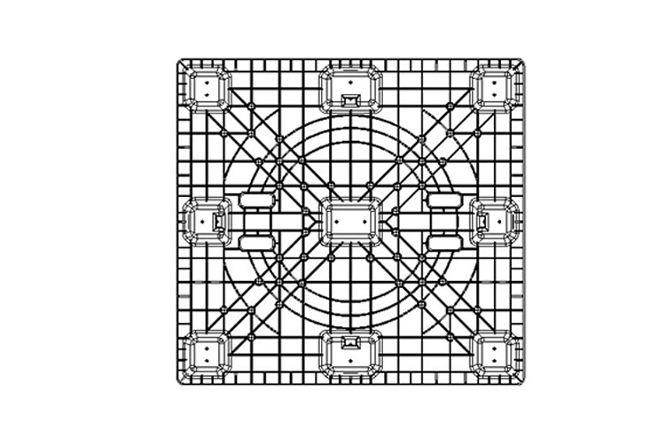 NFP Pallet diagram 1