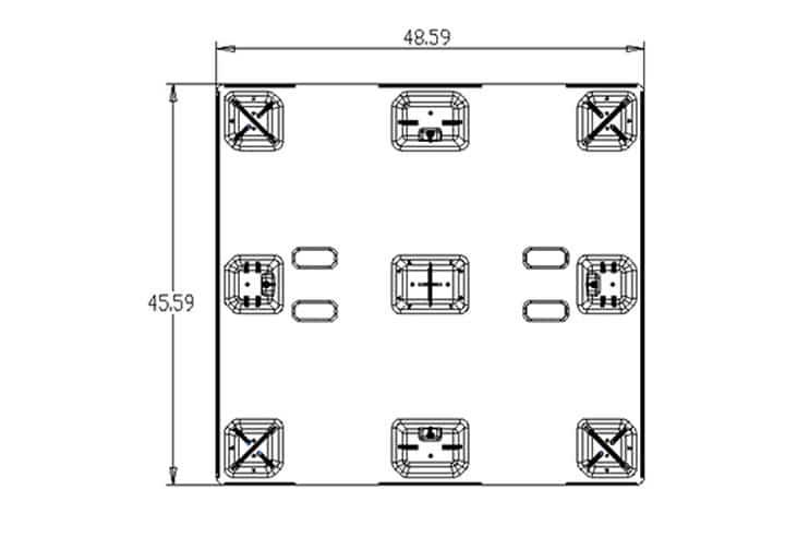 NFP Pallet diagram 4
