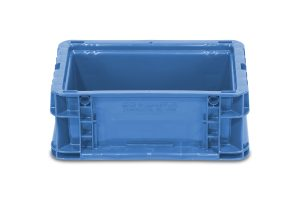 AF 120705 Straight Wall AF Transtac™ Containers from SSI SCHAEFER