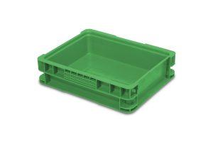 AF 121504 Straight Wall AF Transtac™ Container