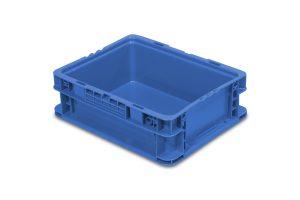 AF 121505 Straight Wall AF Transtac Container