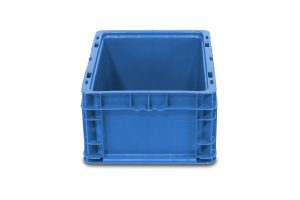 AF 121507 Straight Wall AF Transtac™ Containers from SSI SCHAEFER