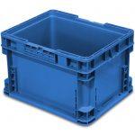 AF 121509 Straight Wall AF Transtac? Container