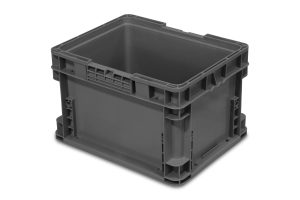 AF 121509 Straight Wall AF Transtac™ Container