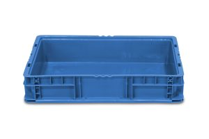 AF 241505 Straight Wall AF Transtac™ Containers from SSI SCHAEFER