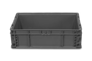 AF 241507 Straight Wall AF Transtac™ Containers from SSI SCHAEFER