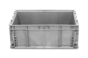 AF 241509 Straight Wall AF Transtac™ Containers from SSI SCHAEFER