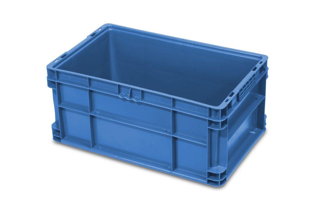 AF 241511 Straight Wall AF Transtac Container
