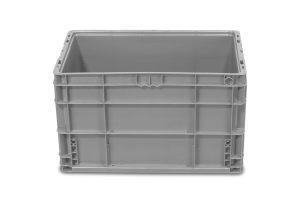 AF 241514 Straight Wall AF Transtac Container