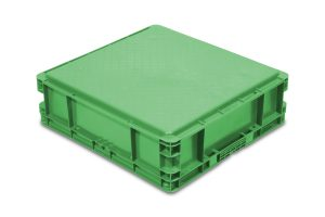 AF 242207 Straight Wall AF Transtac Containers from SSI SCHAEFER