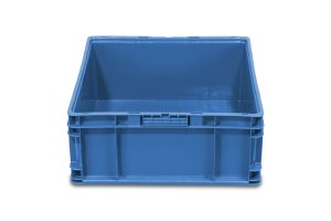 AF 242209 Straight Wall AF Transtac Containers from SSI SCHAEFER