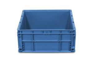 AF 242211 Straight Wall AF Transtac Containers from SSI SCHAEFER