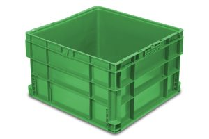 AF 242214 Straight Wall AF Transtac Containers from SSI SCHAEFER