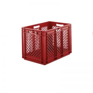 EF Euro Fix Container Mesh Base Mesh Walls