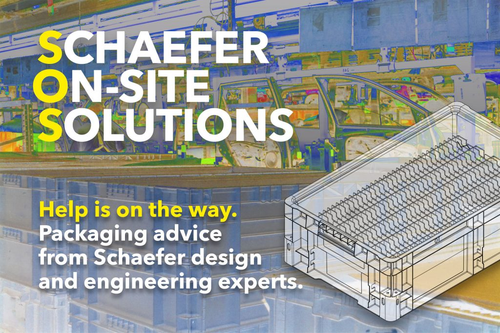 SCHAEFER ON-SITE SOLUTIONS