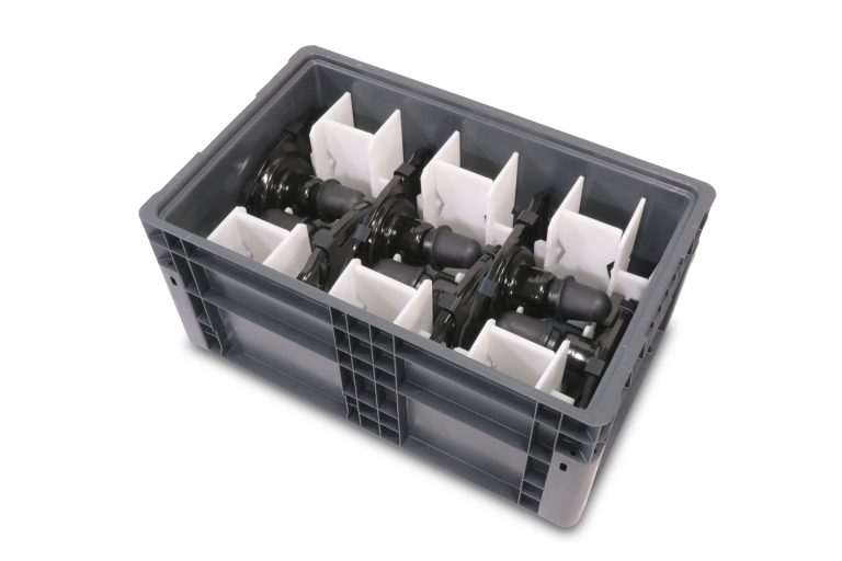 NF241511 HDPE and XLPE Foam Dunnage